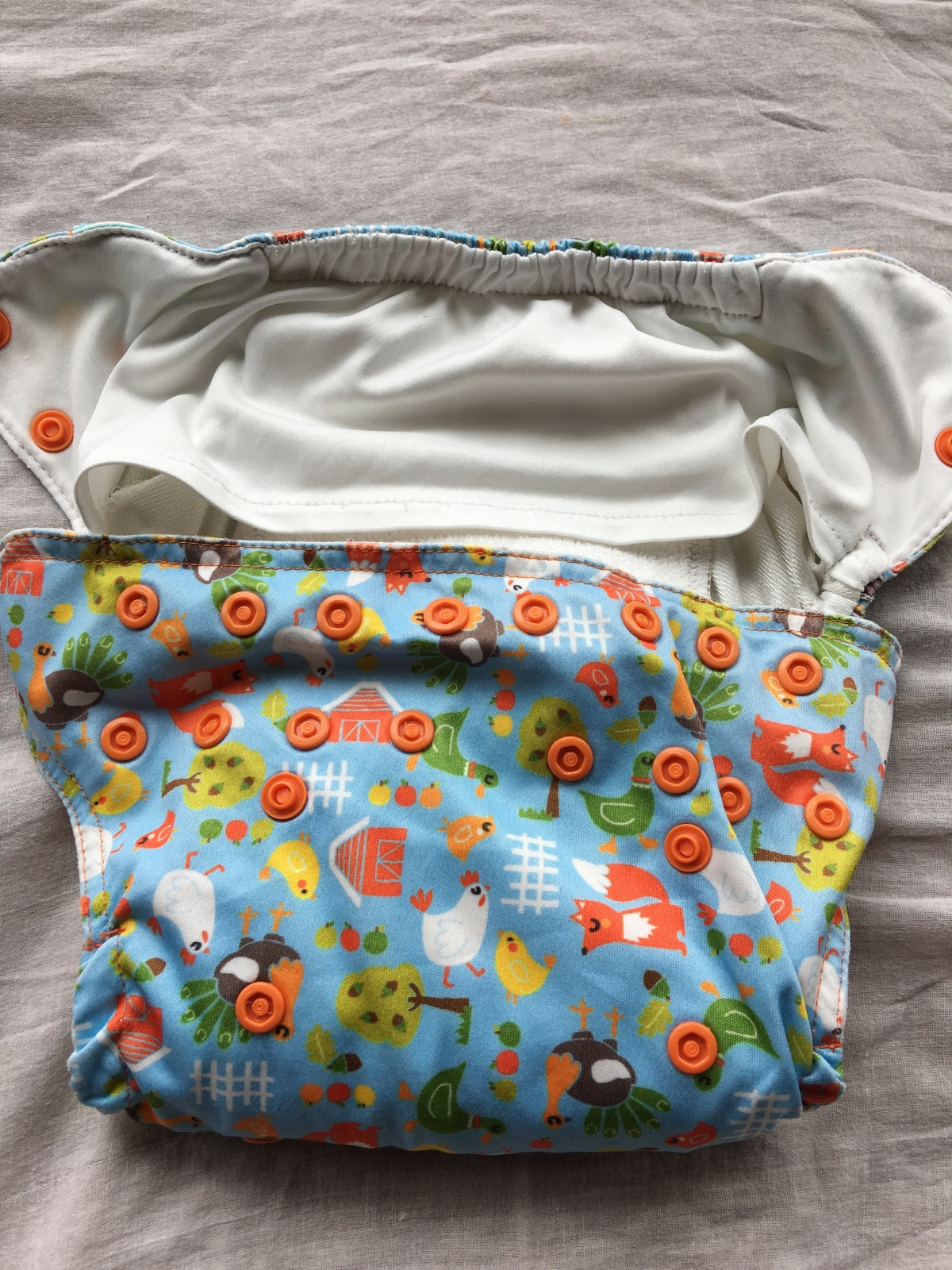 Cloth Diapers ForSale